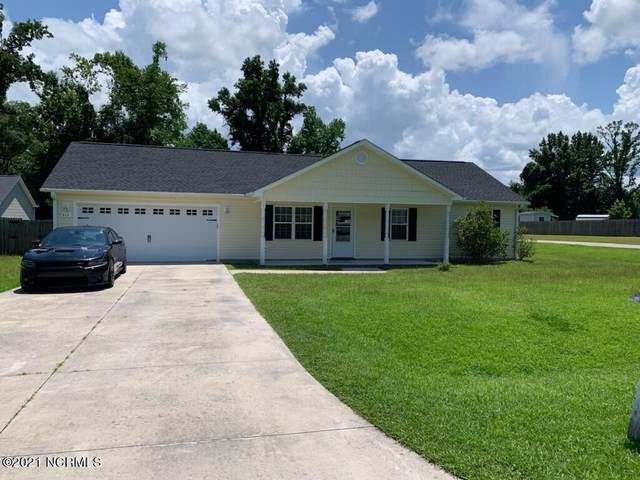 312 Reid Court N, Jacksonville, NC 28540 (MLS #100281620) :: CENTURY 21 Sweyer & Associates