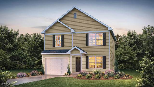 1513 Pleasant Hollow Court SE Lot 89, Bolivia, NC 28422 (MLS #100281623) :: Great Moves Realty