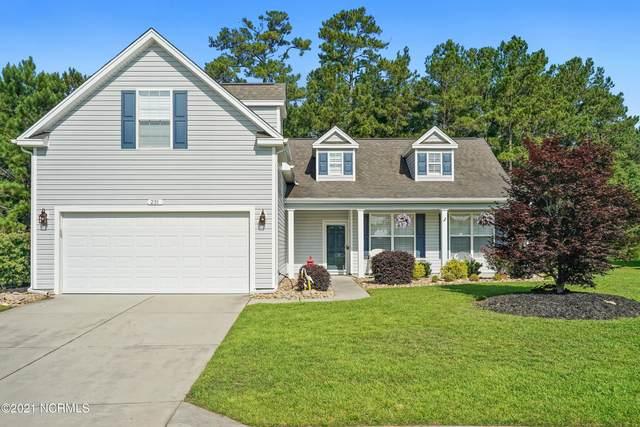 231 Furrow Lane, Carolina Shores, NC 28467 (MLS #100281626) :: Great Moves Realty