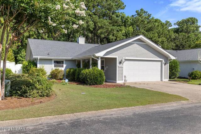 1210 Clipper Lane, Wilmington, NC 28405 (MLS #100281639) :: Frost Real Estate Team