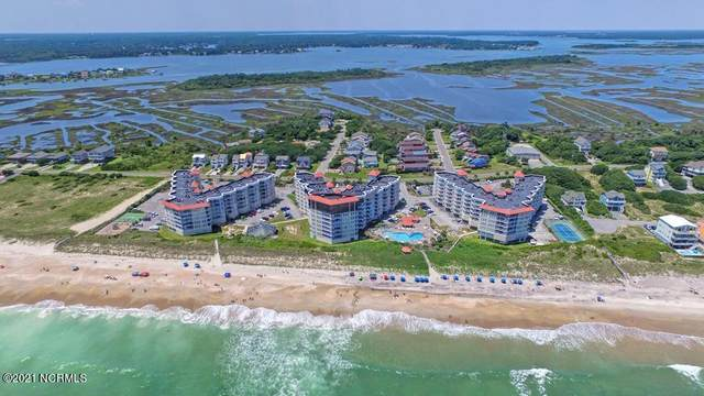 2000 New River Inlet Road Unit 3307, North Topsail Beach, NC 28460 (MLS #100281640) :: Berkshire Hathaway HomeServices Prime Properties
