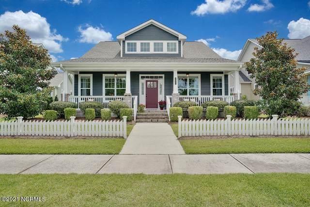 1052 Sandy Grove Place, Leland, NC 28451 (MLS #100281653) :: Holland Shepard Group