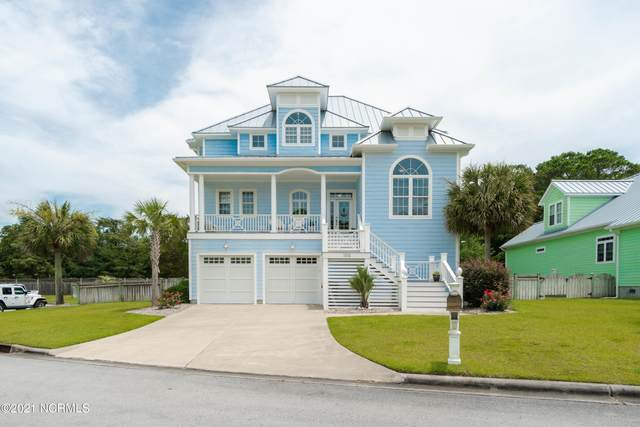 106 Key West Lane, Newport, NC 28570 (MLS #100281656) :: Great Moves Realty