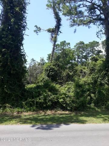 8 NE 76th Street Street, Oak Island, NC 28465 (MLS #100281674) :: Carolina Elite Properties LHR