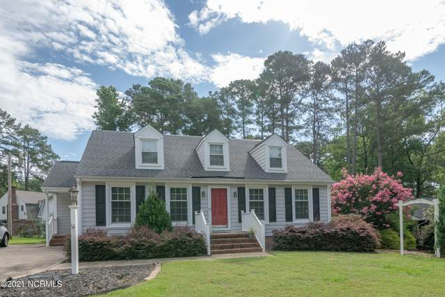 1926 Canal Drive NW, Wilson, NC 27896 (MLS #100281698) :: Holland Shepard Group