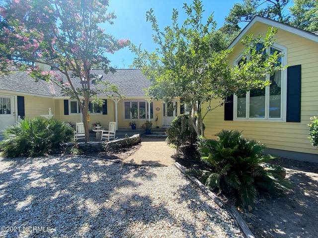 128 White Ash Drive, Pine Knoll Shores, NC 28512 (MLS #100281700) :: RE/MAX Elite Realty Group