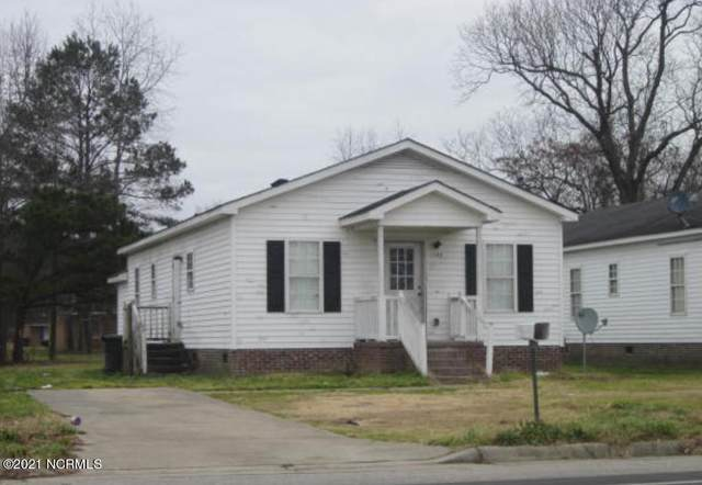 1703 Stantonsburg Road SE, Wilson, NC 27893 (MLS #100281709) :: Holland Shepard Group