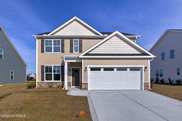 2613 Longleaf Pine Circle, Leland, NC 28451 (MLS #100281731) :: The Tingen Team- Berkshire Hathaway HomeServices Prime Properties
