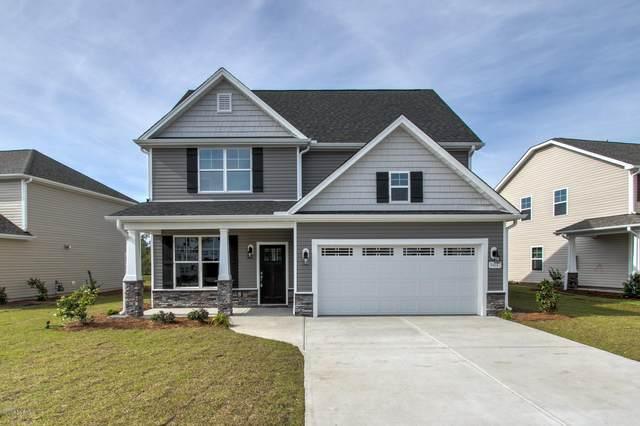 2609 Longleaf Pine Circle, Leland, NC 28451 (MLS #100281732) :: The Tingen Team- Berkshire Hathaway HomeServices Prime Properties