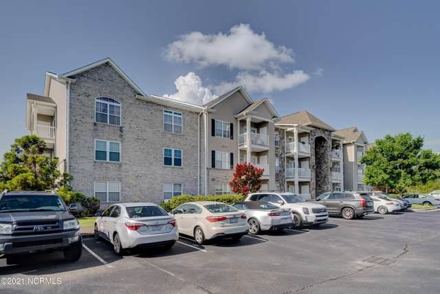632 Condo Club Drive #209, Wilmington, NC 28412 (MLS #100281747) :: Lynda Haraway Group Real Estate