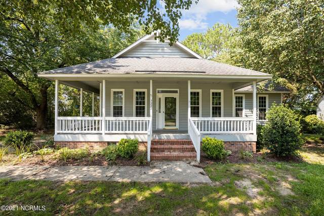 3224 Meeting Place, Greenville, NC 27858 (MLS #100281748) :: Shapiro Real Estate Group