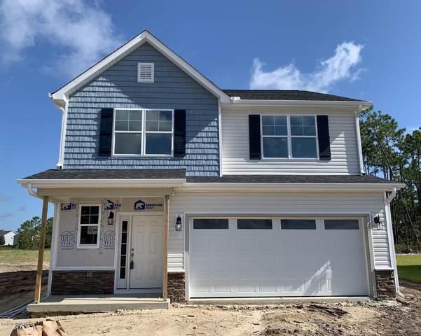 7865 Waterwillow Drive, Leland, NC 28451 (MLS #100281761) :: The Tingen Team- Berkshire Hathaway HomeServices Prime Properties