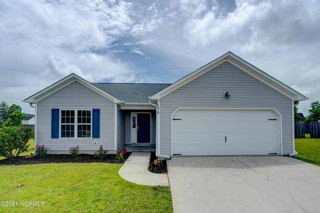 7518 Whitney Drive, Wilmington, NC 28411 (MLS #100281776) :: Holland Shepard Group