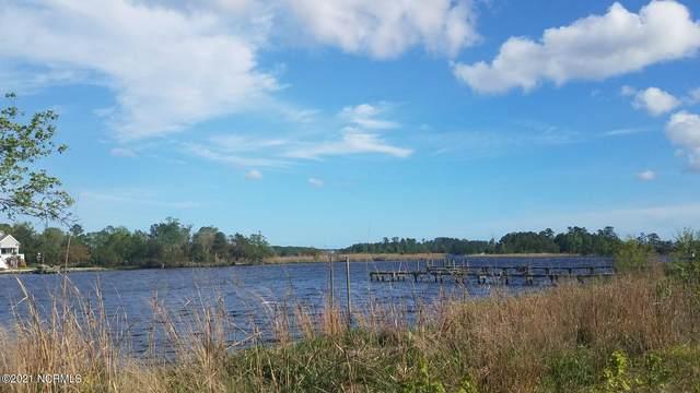200 Laguna Lane, Jacksonville, NC 28540 (MLS #100281793) :: Holland Shepard Group