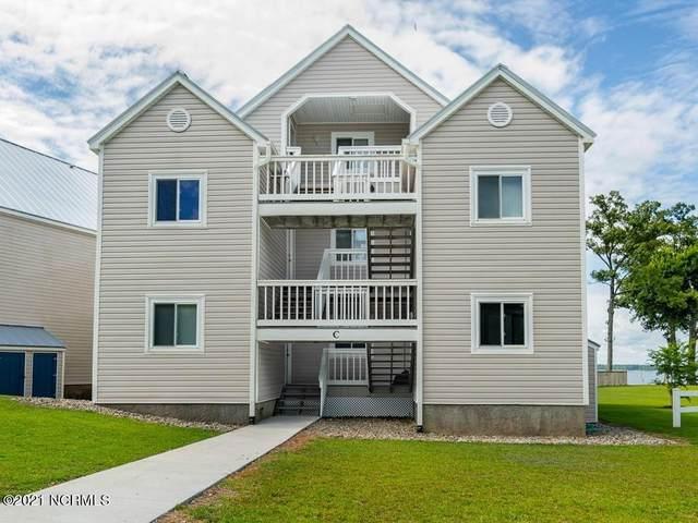 89 Country Club Drive C3, Minnesott Beach, NC 28510 (MLS #100281804) :: CENTURY 21 Sweyer & Associates