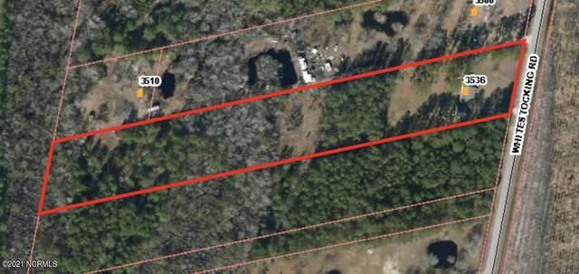 3536 Whitestocking Road, Burgaw, NC 28425 (MLS #100281806) :: Vance Young and Associates