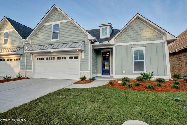 1716 Sand Harbor Circle, Ocean Isle Beach, NC 28469 (MLS #100281808) :: Berkshire Hathaway HomeServices Hometown, REALTORS®