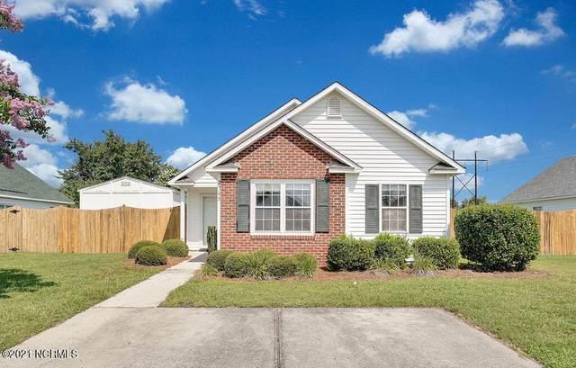 2705 Sapling Circle, Wilmington, NC 28411 (MLS #100281812) :: Great Moves Realty