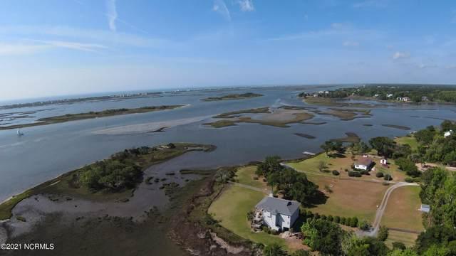 12 Topsail Watch Drive, Hampstead, NC 28443 (MLS #100281819) :: Berkshire Hathaway HomeServices Prime Properties