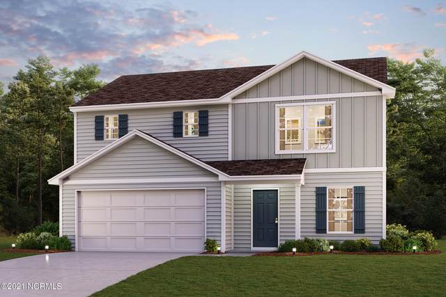 2171 Bayside Drive SW, Supply, NC 28462 (MLS #100281828) :: Holland Shepard Group