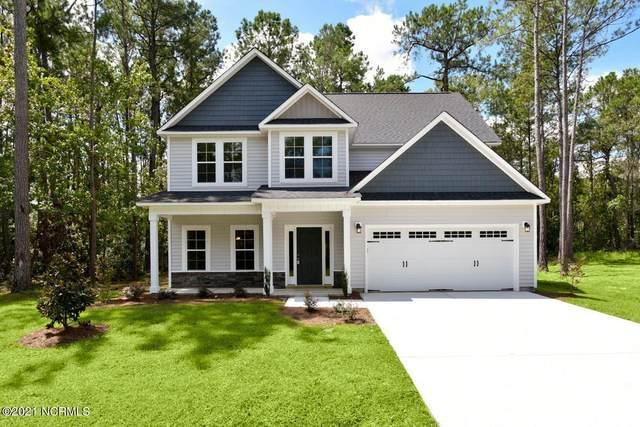 619 Weeping Willow Lane, Jacksonville, NC 28540 (MLS #100281832) :: Holland Shepard Group