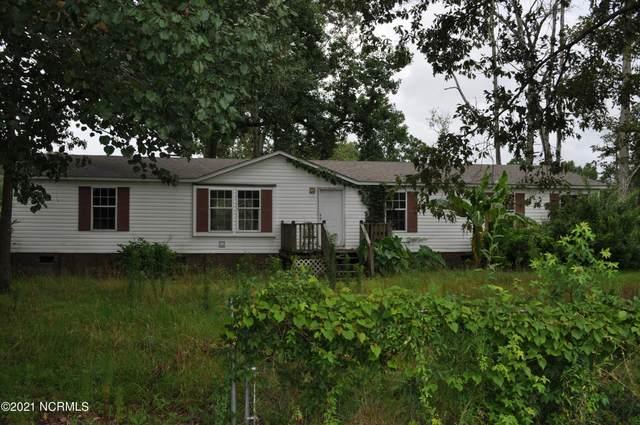 100 Edgewater Lane, Richlands, NC 28574 (MLS #100281834) :: Thirty 4 North Properties Group