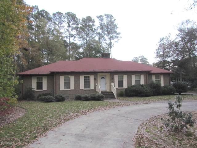 131 Antler Road, Greenville, NC 27834 (MLS #100281843) :: Lynda Haraway Group Real Estate