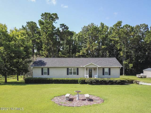 270 Arvida Spur Road, Rocky Point, NC 28457 (MLS #100281849) :: The Rising Tide Team