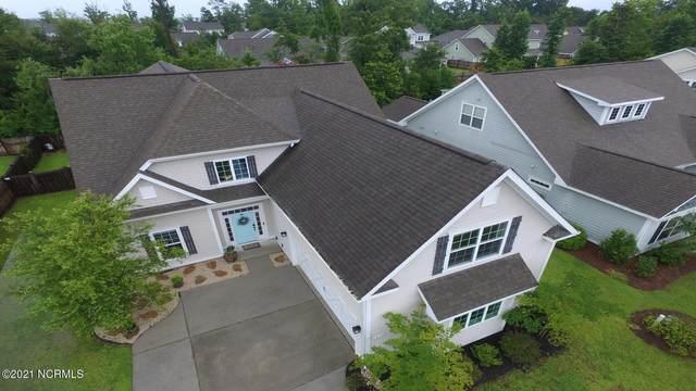 606 Ribble Drive, Leland, NC 28451 (MLS #100281864) :: Great Moves Realty