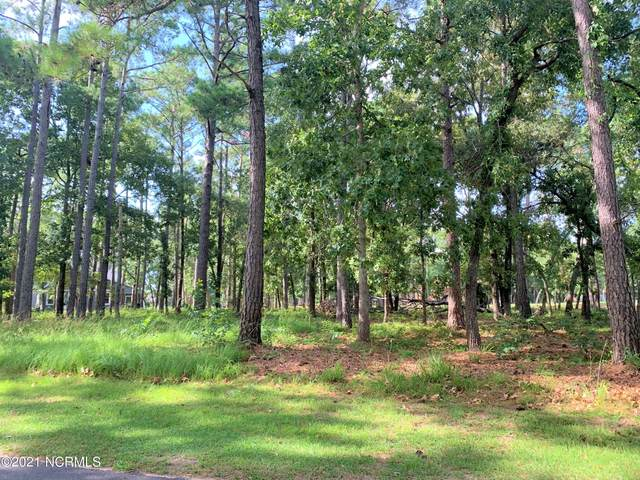 260 Clubhouse Drive SW, Supply, NC 28462 (MLS #100281871) :: The Legacy Team