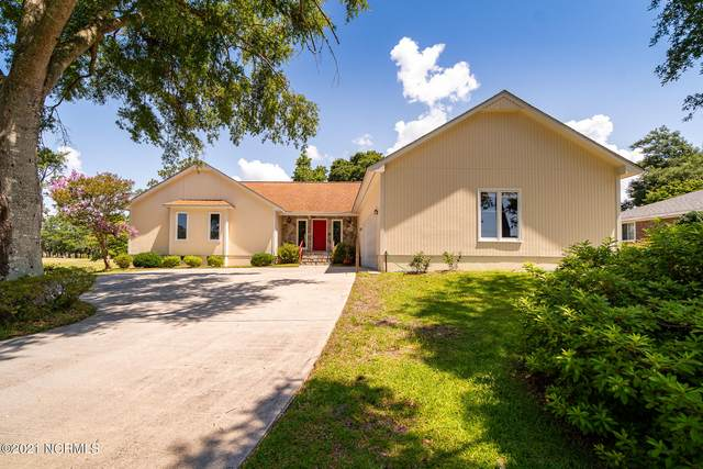 223 Taylor Notion Road, Cape Carteret, NC 28584 (MLS #100281888) :: Berkshire Hathaway HomeServices Hometown, REALTORS®