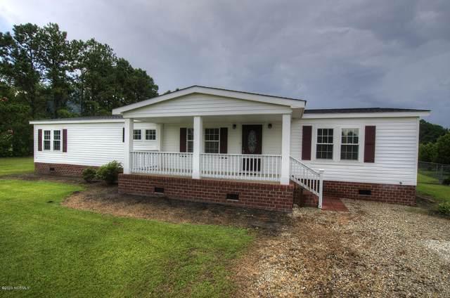135 Lewis Farm Road, New Bern, NC 28560 (MLS #100281910) :: CENTURY 21 Sweyer & Associates