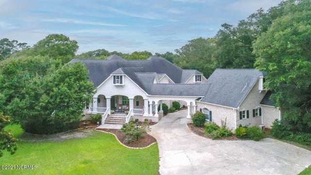 1892 Magnolia Street SW, Ocean Isle Beach, NC 28469 (MLS #100281920) :: The Tingen Team- Berkshire Hathaway HomeServices Prime Properties