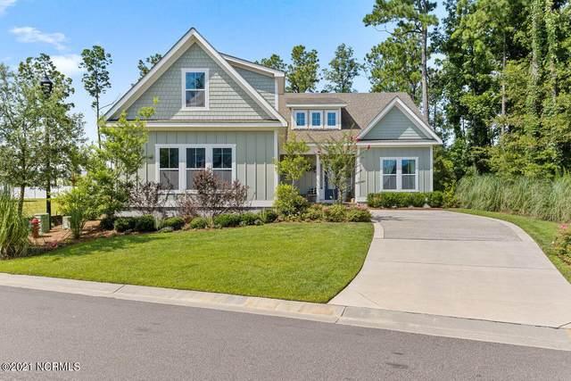 312 Victoria Charm Drive, Wilmington, NC 28411 (MLS #100281923) :: Carolina Elite Properties LHR
