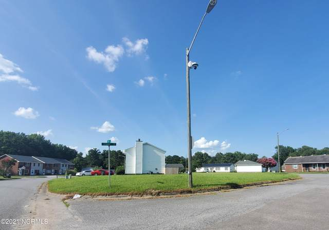 101 Stuart Circle, Greenville, NC 27834 (MLS #100281926) :: The Rising Tide Team