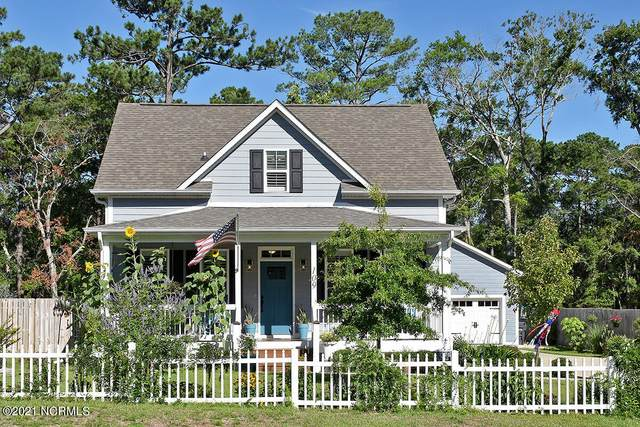109 Highland Park Avenue, Southport, NC 28461 (MLS #100281928) :: Berkshire Hathaway HomeServices Prime Properties