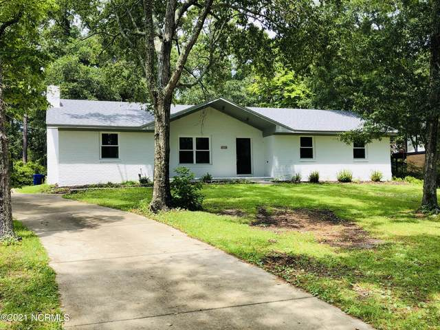 312 Park Avenue EX, Southport, NC 28461 (MLS #100281951) :: The Oceanaire Realty