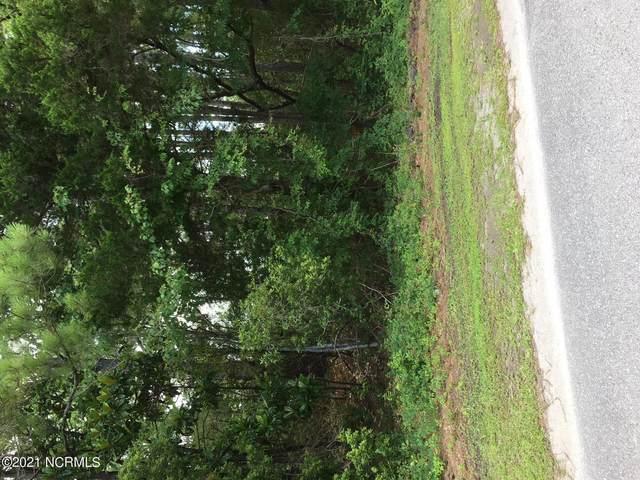 4769 Longview Drive SE, Southport, NC 28461 (MLS #100281954) :: Berkshire Hathaway HomeServices Prime Properties