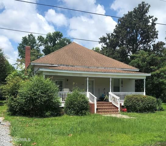105 N Mcrae Street 105A&B,107A&B, Burgaw, NC 28425 (MLS #100281956) :: The Cheek Team