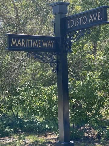 589 Maritime Way SW, Supply, NC 28462 (MLS #100281961) :: Aspyre Realty Group | Coldwell Banker Sea Coast Advantage