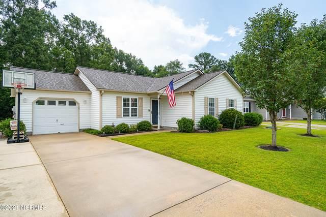 106 Oakley Drive, New Bern, NC 28560 (MLS #100281986) :: Frost Real Estate Team