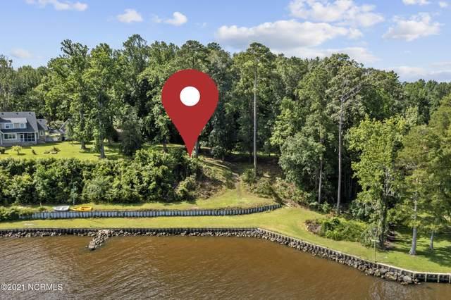 0 Mauls Point Road, Blounts Creek, NC 27814 (MLS #100282007) :: Shapiro Real Estate Group