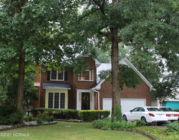 209 Eagles Mere Trail, Rocky Mount, NC 27804 (MLS #100282009) :: Watermark Realty Group