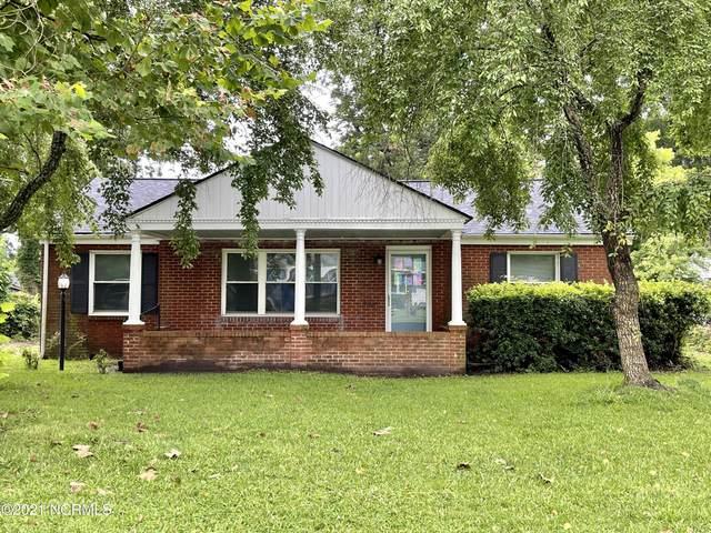 2702 Jefferson Drive, Greenville, NC 27858 (MLS #100282011) :: Lynda Haraway Group Real Estate