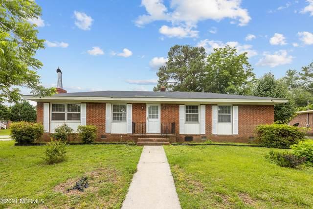 416 Abel Street, Greenville, NC 27834 (MLS #100282045) :: Berkshire Hathaway HomeServices Hometown, REALTORS®