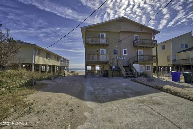 2300 New River Inlet Road #2, North Topsail Beach, NC 28460 (MLS #100282047) :: Courtney Carter Homes