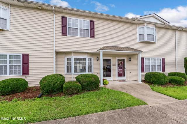 2124 Flagstone Court F3, Greenville, NC 27834 (MLS #100282049) :: Great Moves Realty