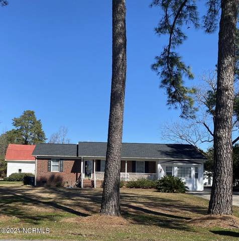 3096 Old Lumberton Road, Whiteville, NC 28472 (MLS #100282052) :: The Oceanaire Realty