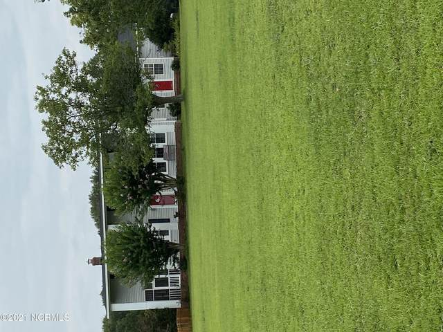 13341 Barnes Bridge Road, Laurinburg, NC 28352 (MLS #100282053) :: RE/MAX Essential