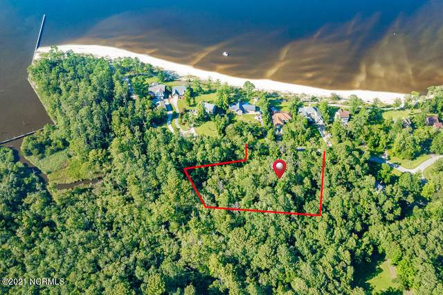 409 Cherry Branch Drive, Havelock, NC 28532 (MLS #100282068) :: Berkshire Hathaway HomeServices Hometown, REALTORS®